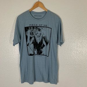 Tops - Britney Spears Collection Piece of Me Las Vegas
